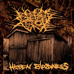 NO ONE GETS OUT ALIVE - hidden bloodiness CD