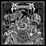 ENDSEEKER - flesh hammer prophecy CD