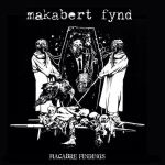 MAKABERT FYND - macabre findings CD