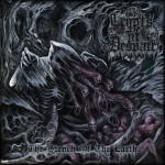 CRYPTS OF DESPAIR - the stench of the earth CD