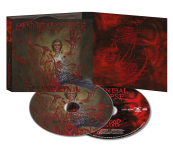 CANNIBAL CORPSE - red before black DigiDCD