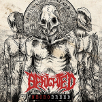BENIGHTED - necrobreed CD