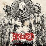BENIGHTED - necrobreed CD