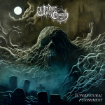 UNDER THE CHURCH - supernatural punishment CD