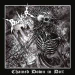 BUNKER 66 - chained down in dirt CD
