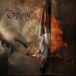 GRABAK - bloodline divine CD