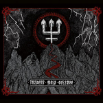 WATAIN - trident wolf eclipse lim.DigiCD
