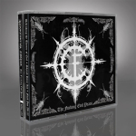 CARPATHIAN FOREST - the fucking evil years 3CDBox