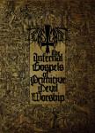 BEASTCRAFT - the infernal gospels of primitive devil worship lim.DigiCD+DVD
