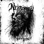 NEKROFILTH - devils breath + acid brain CD