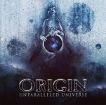 ORIGIN - unparalleled universe DigiCD
