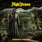 NIGHT DEMON - darkness remains DigiCD