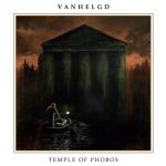 VANHELGD - temple of phobos CD dark descent version