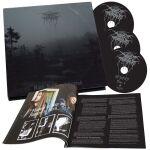 DARKTHRONE - black death and beyond 3CDBook