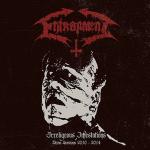ENTRAPMENT - irreligious infestations CD
