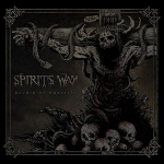 SPIRITS WAY - devoid of morality CD