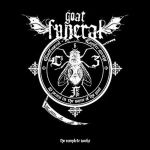 GOATFUNERAL - 10 years in the name of the goat DCD