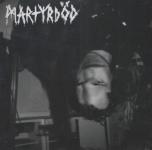 MARTYRDÖD - list CD