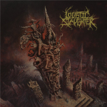 LOGISTIC SLAUGHTER - corrosive ethics CD