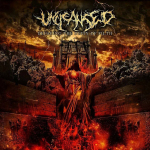 UNCLEANSED - defacing the deity of filth DigiMCD