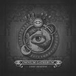 OMNIUM GATHERUM - grey heavens CD