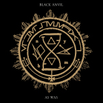 BLACK ANVIL - as was CD
