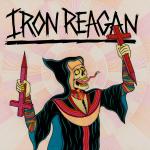IRON REAGAN - crossover ministry DigiCD
