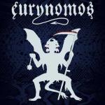 EURYNOMOS - the trilogy series CD