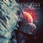 EYEXIST - the digital holocaust CD