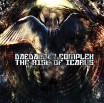 DAEDALEAN COMPLEX - the rise of icarus CD