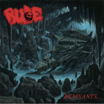 RUDE - remnants... CD