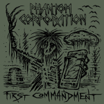 PHANTOM CORPORATION - first commandment MCD