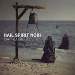 HAIL SPIRIT NOIR - mayhem in blue CD