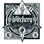 WITCHERY - in his infernal majesty´s service DigiCD