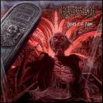 REVEL IN FLESH - emissary of all plagues CD