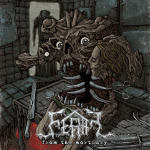FERAL - from the mortuary MCD