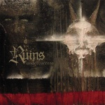 RUINS - undercurrent CD