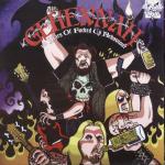 GEHENNAH - 10 years of fucked up behaviour CD