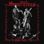 SAINT VITUS - live vol.2 DigiCD