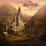 SOJOURNER - empires of ash DigiCD