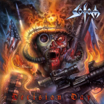 SODOM - decision day DigiCD