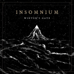 INSOMNIUM - winter´s gate CD