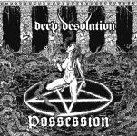 DEEP DESOLATION - possession CD