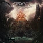 ALLEGAEON - proponent for sentience CD