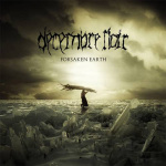 DECEMBRE NOIR - forsaken earth CD
