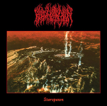 BLOOD INCANTATION - starspawn CD