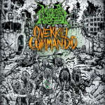 NUCLEAR HOLOCAUST - overkill commando CD