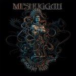 MESHUGGAH - the violent sleep of reason DigiCD