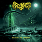 REVOLTING - monolith of madness CD