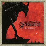 TRIBULATION - down below CD